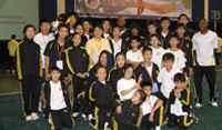 2010 USAWKF Junior Trials and Nationals